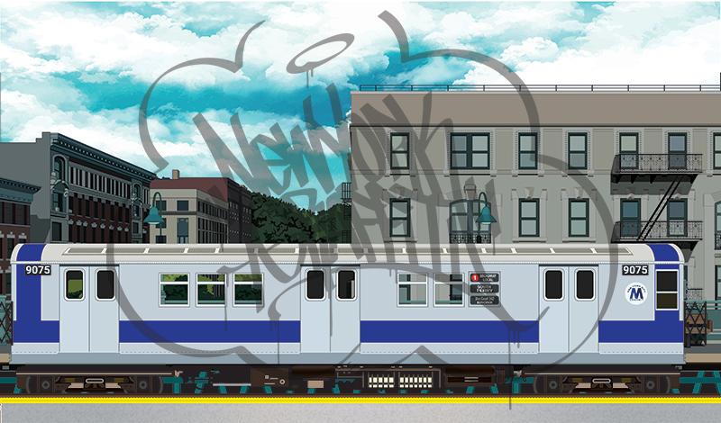 125-Street-Station-Silver-R33