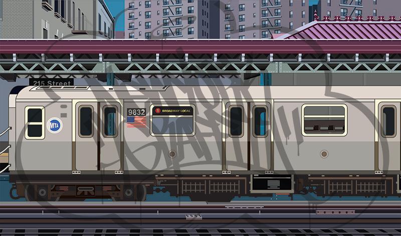 215th-Street-Station-R160