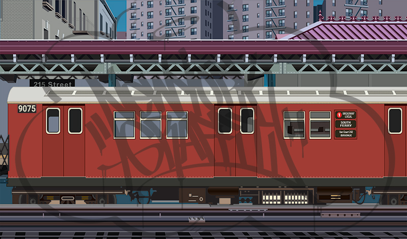 215th-Street-Station-Redbird