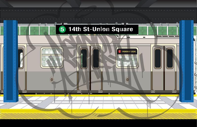 14th-Street-Station-R160