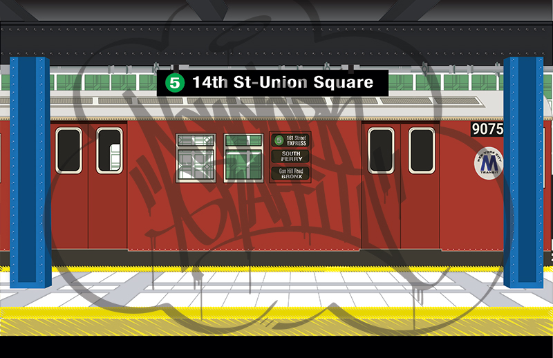 14th-Street-Station-Redbird