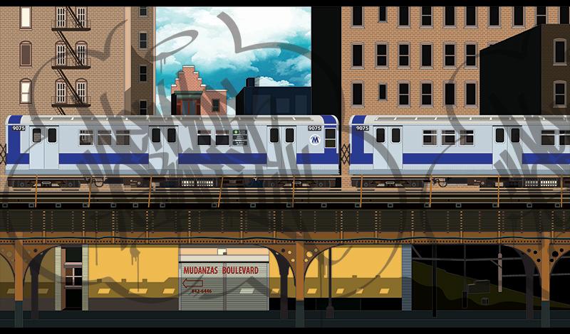 Mudanzas-Blvd-EL-Scene-Silver-R33