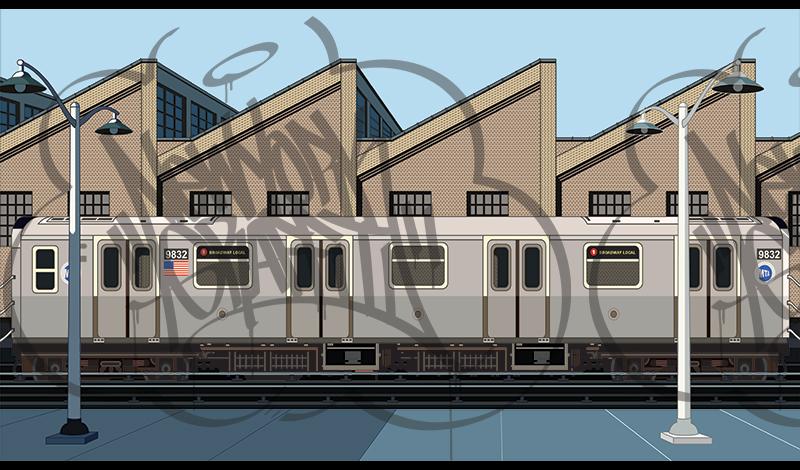 Train-Yard-Platform-Scene-R160